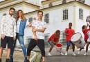 Coca-Cola Jeans cria look para o Quabales