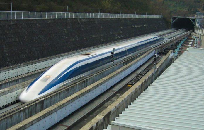 Japanese Maglev Train: World's Fastest Bullet Train - JRailPass