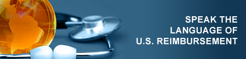 US Market Entry - Medical Reimbursement