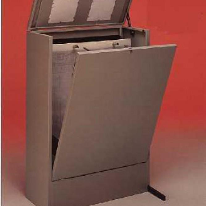 A1 Metal Vertical Planfile Cabinet at JR Bourne Drawing
