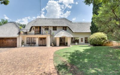 Real Estate Photography Roodepoort, Basalt Close