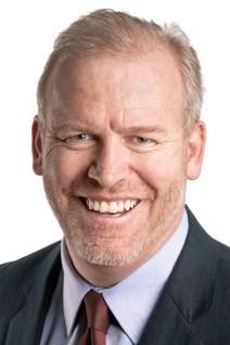 corporate headshot at change partners of iain
