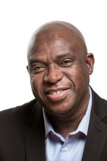 corporate headshot at change partners of muzi