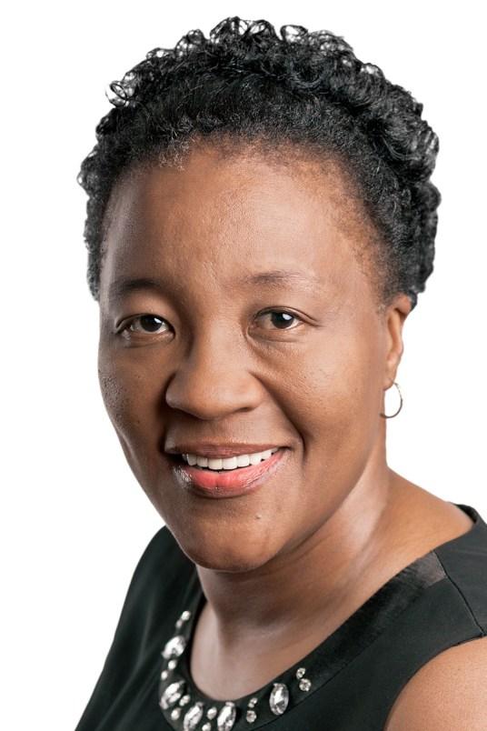 corporate headshot at change partners of siyanda