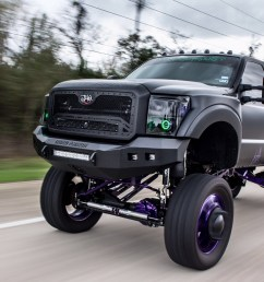jr forged f350 platinum the joker 3 [ 1200 x 800 Pixel ]