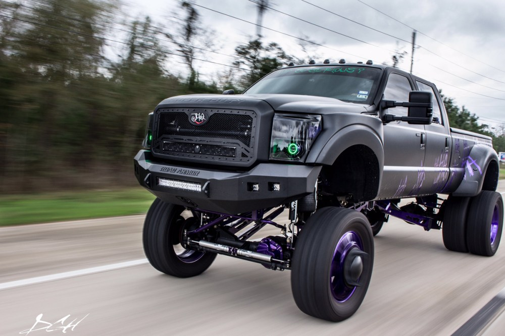 medium resolution of jr forged f350 platinum the joker 3