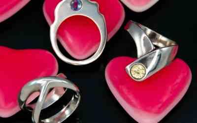 La news de JR Jewelry spéciale Saint-Valentin