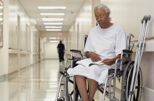 On-site Shelters for Nursing Home Abuse Victims