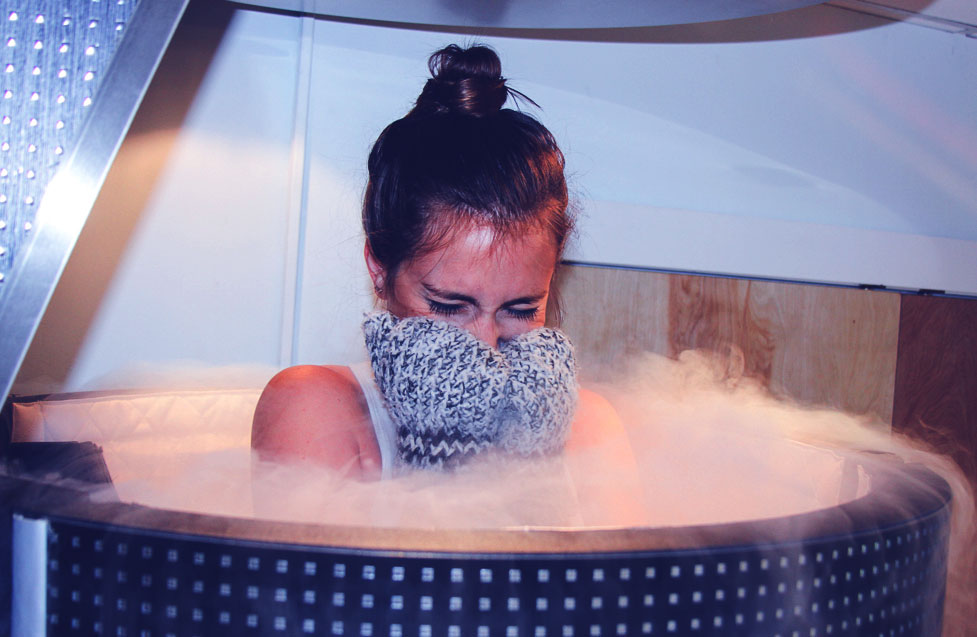 Dallas Cold Therapy Lawyer Cryotherapy Frostbite Lawsuit