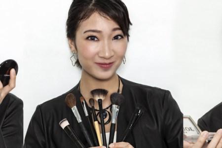 Makeup Class Singapore