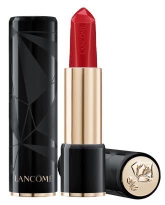 Lancome L'Absolu Rouge Ruby Cream Lipstick