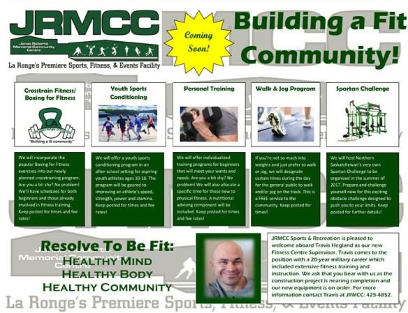 JRMCC Fitness 2