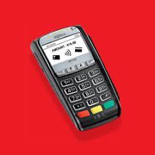 iPP320 PCI 4 31P3495A EMV/Contactless PIN Pad