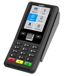 Verifone P200 NFC/CTLS, EMV, and magstripe