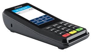 Verifone P400 PN: M435-003-04-NAA-5 EMV   MSR   NFC/CTLS 384MB (256MB Flash, 128MB SDRAM)