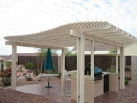 AlumaWood Covers - Patio Covers by J.R. Construction