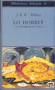 Lo Hobbit (edizione Adelphi)