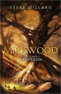 Mirkwood: A Novel About JRR Tolkien