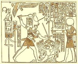 Ramsete II Qadesh