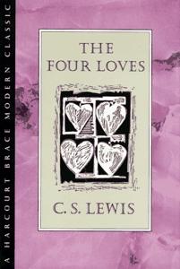 I Quattro Amori di C.S. Lewis