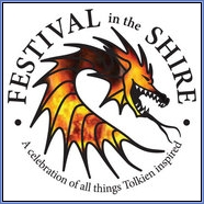 Logo Festival in the Shire