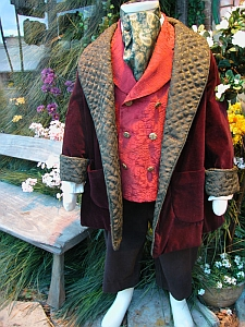Vestito Bilbo