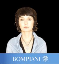 Elisabetta Sgarbi, Direttore Editoriale della Bompiani