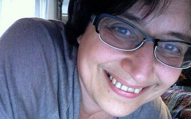 Enrica Paresce (1958-2011), artista, poetessa, amica