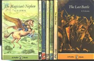 Libri di C.S. Lewis