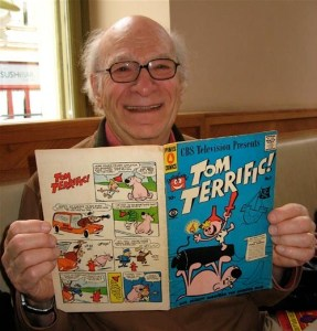 Gene Deitch, animatore