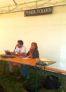 Montelago Celtic Festival: la conferenza di Beatrice  Luzzatti