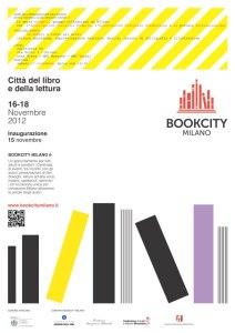 Bookcity, manifestazione per il libro a Milano