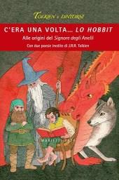 """Libro: """"C'era una volta... Lo Hobbit"""""""