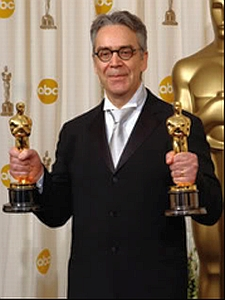Howard Shore, compositore delle musiche dello Hobbit