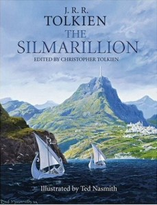 copertina Silmarillion