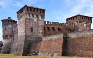 Rocca di Soncino (Cremona)