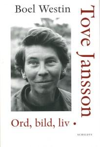 """Libro: Biografia """"Ord bild liv"""""""