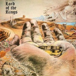 "Musica: Bo Hansson album ""Lord of The Rings"""