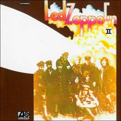 Musica: Led Zeppelin II