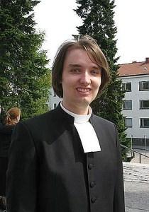 Studiosi: Petri Tikka (sacerdote luterano)