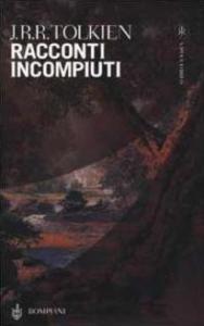 Libri: Racconti incompiuti