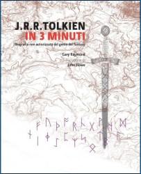"""Libri: """"Tolkien in 3 minuti"""""""