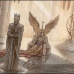 Bozzetti Storm over Gondolin 03