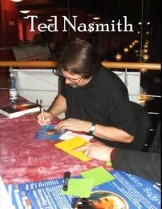 Disegnatori: Ted Nasmith