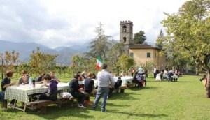 Festa al borgo della poesia