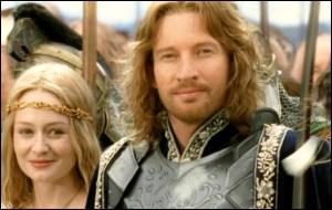 Eowyn e Faramir