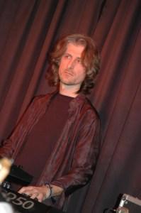 Musicisti: Gabriele Manzini