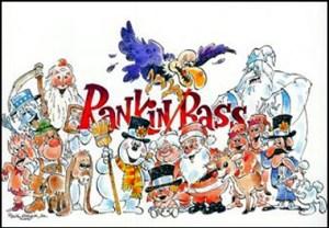 Il cast dei personaggi Rankin/Bass
