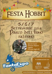 Salerno: Fantexpo