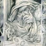 Maria Distefano: Gandalf